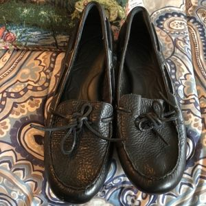 Born driving-style flats or mocs, size 11